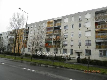 Kalocsa eladó lakás a Széchenyi úton