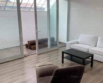 Budapesti kiadó lakás, 4+1 szobás, 140 négyzetméteres