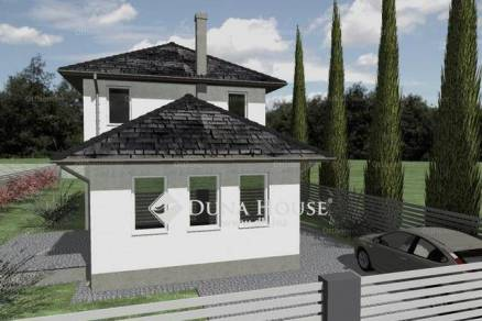 Gödi új építésű lakás eladó, 72 négyzetméteres, 1+2 szobás