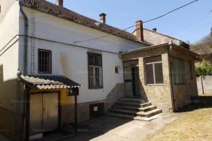 Eladó 4 szobás családi ház Nagykanizsa
