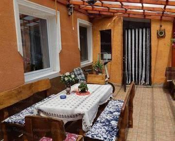 Eladó családi ház, Csorna, 5 szobás