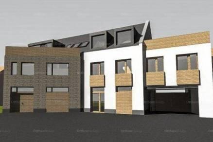 Budaörs 3+1 szobás lakás eladó
