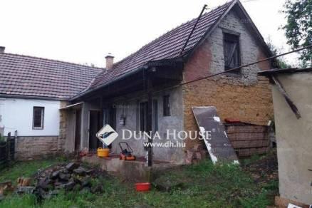 Mátraderecskei családi ház eladó a Széchenyi István utcában, 51 négyzetméteres