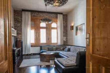 Budapesti lakás kiadó, 106 négyzetméteres, 3 szobás