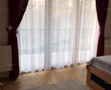 Budapesti lakás kiadó, Törökvészen, Gábor Áron utca, 4 szobás