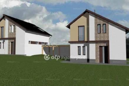 Harka 2 szobás új építésű sorház eladó