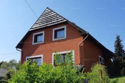 Eladó 4+2 szobás Igal a Budavár utcában