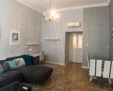 Budapesti kiadó lakás, 2 szobás, 69 négyzetméteres