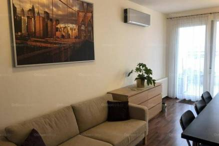 Kiadó albérlet, Budapest, 3 szobás