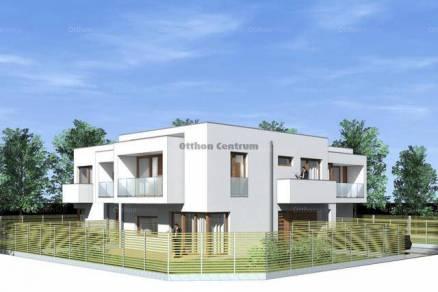 Debreceni eladó sorház, 4 szobás, 150 négyzetméteres