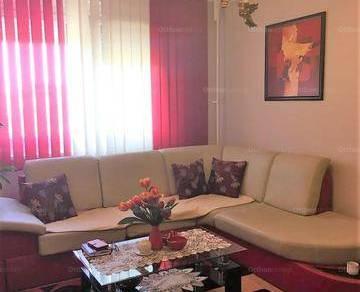 Szeged 1+1 szobás lakás eladó a Garam utcában