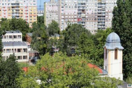 Budapesti lakás eladó, Havannatelepen, Csontváry Kosztka Tivadar utca, 2 szobás