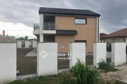Székesfehérvári eladó ikerház, 3+1 szobás, új építésű