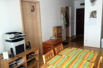 Budapesti lakás kiadó, Terézvárosban, 1+1 szobás