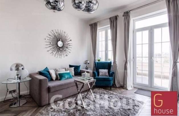 Kiadó lakás, Budapest, 3 szobás