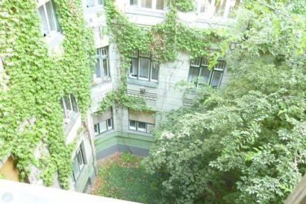 Budapest kiadó lakás Lágymányoson, 70 négyzetméteres