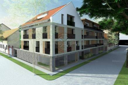 Szeged 2+1 szobás új építésű lakás eladó