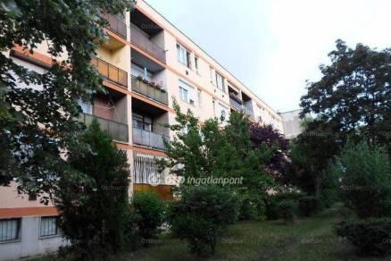 Budapest eladó lakás Óhegyen, 49 négyzetméteres