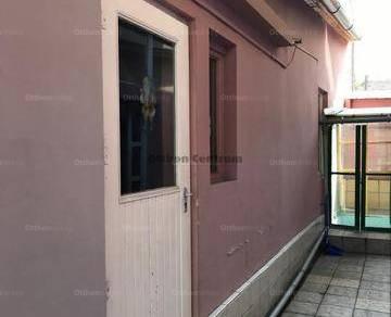 Budapest eladó házrész, Pesterzsébet, 24 négyzetméteres