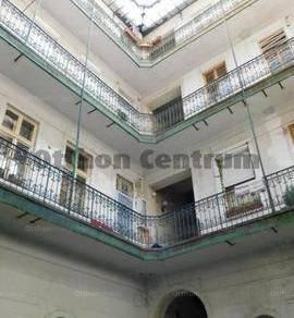 Eladó lakás Erzsébetvárosban, VII. kerület István utca, 1 szobás