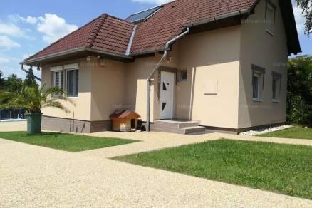Nagykanizsa családi ház eladó, 2+2 szobás