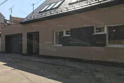 Szolnok 4+1 szobás családi ház eladó