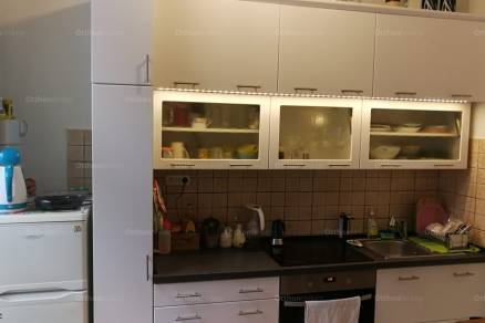 Budapesti lakás kiadó, Erzsébetvárosban, Dob utca, 1 szobás