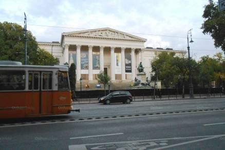Budapest, V. kerület Múzeum körút