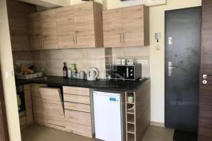 Szegedi új építésű lakás kiadó a Bécsi körúton, 68 négyzetméteres