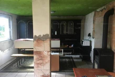 Családi ház eladó Mélykút, 77 négyzetméteres