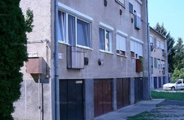 Marcali, Bene Ferenc utca 19.