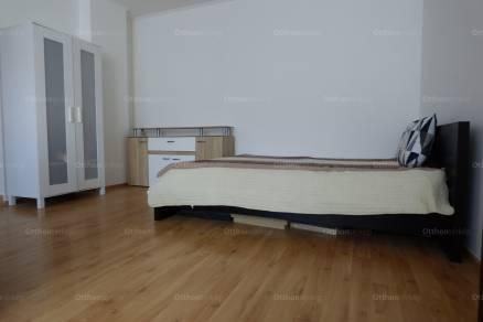 Budapesti eladó lakás, Ferencvárosi rehabilitációs területen, Viola utca 31..
