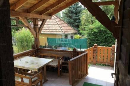 Kiadó családi ház Pomáz, Táncsics Mihály utca, 5 szobás