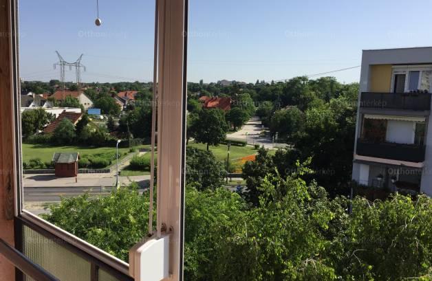 Budapest, XVIII. kerület Darus utca