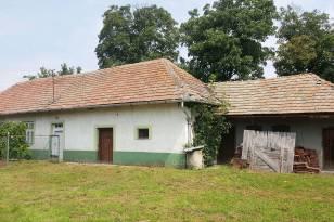 Családi ház eladó Borsodivánka, 60 négyzetméteres