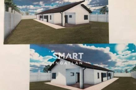 Új Építésű ikerház eladó Érd, 76 négyzetméteres