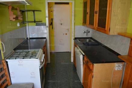 Eladó 2+1 szobás lakás Nagykanizsa a Kazanlak körúton