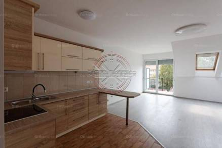 Szegedi új építésű lakás kiadó, 50 négyzetméteres, 1+1 szobás