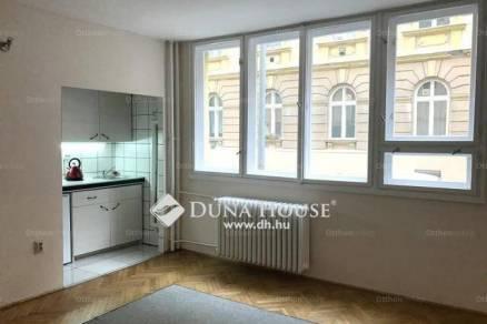 Budapesti lakás kiadó, Németvölgyben, 1 szobás