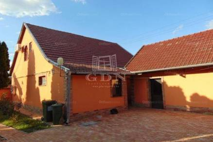 Csorvási családi ház eladó, 250 négyzetméteres, 4 szobás