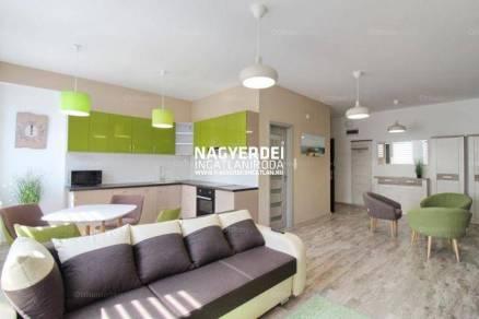Lakás kiadó Debrecen, 60 négyzetméteres