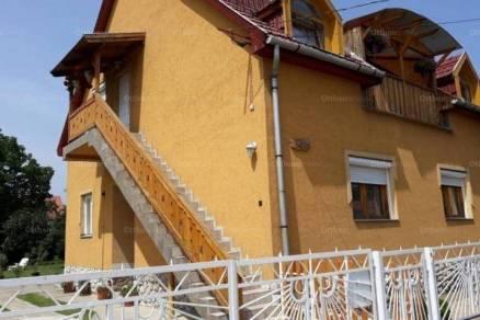 Mályi családi ház eladó, 6 szobás
