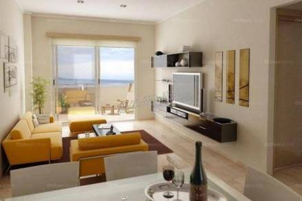 Új Építésű eladó lakás Fót, 4 szobás
