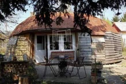 Budapest nyaraló eladó, 1 szobás