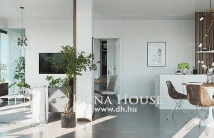 Debreceni, 1 szobás, új építésű