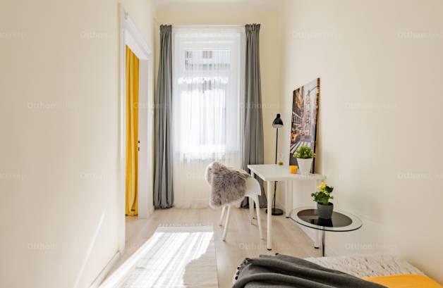 Budapesti lakás eladó, Józsefvárosban, Teleki László tér 3., 1+2 szobás
