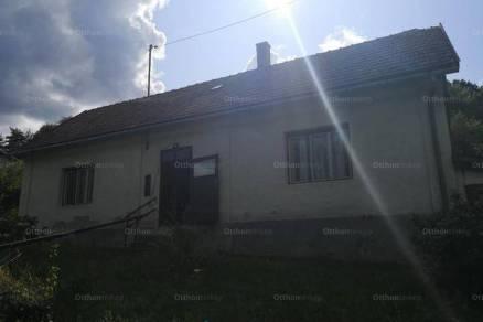 Eladó 2 szobás családi ház Sopron