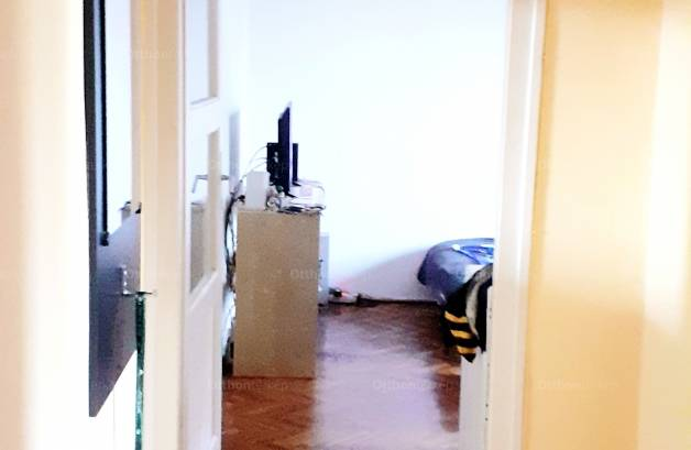 Eladó lakás Budapest, Pesterzsébet, Csepeli átjáró 6., 1 szobás