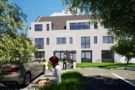 Új Építésű eladó lakás Budaörs, 4 szobás