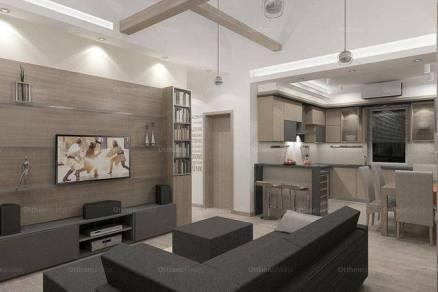 Szentendre új építésű lakás eladó, 2 szobás